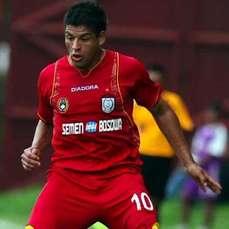 Julio Lopez - Persiba Balikpapan