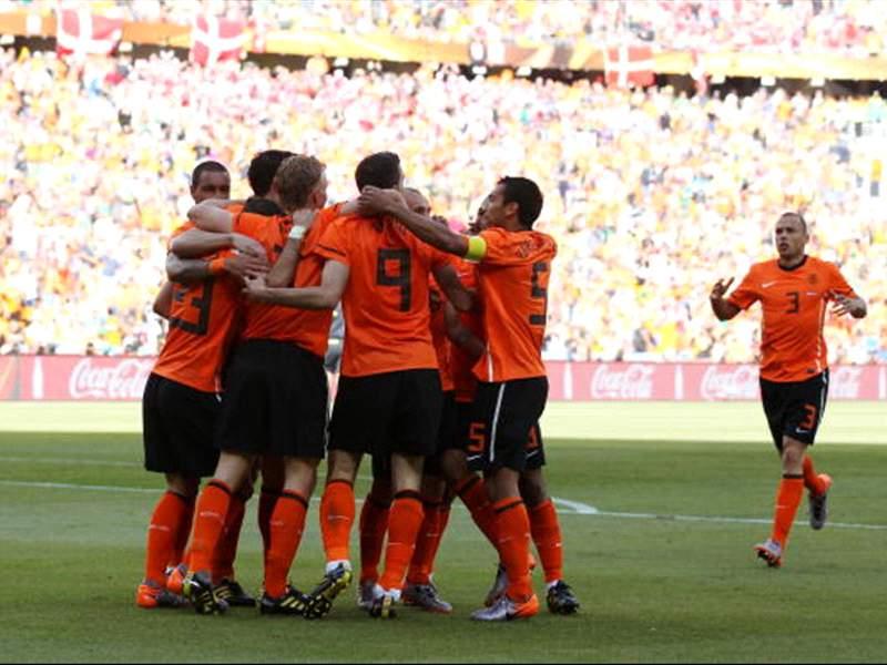 HEAD TO HEAD: Belanda vs Jepang | Goal.com