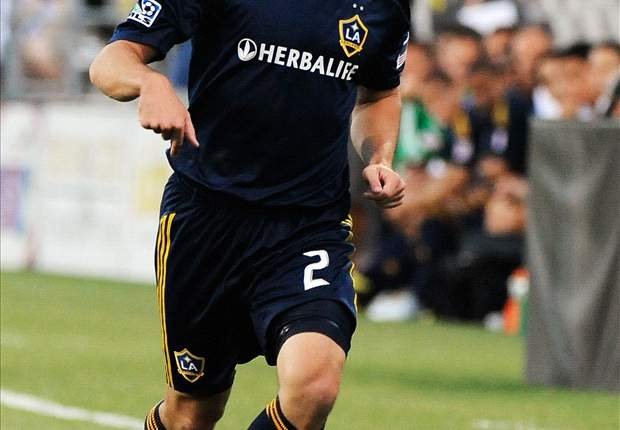 LA Galaxy 2-1 Vancouver Whitecaps: Los Angeles leapfrogs 'Caps into third in the West