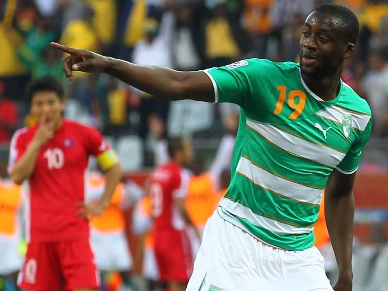 North Korea 0–3 Cote d'Ivoire: Elephants Eliminated