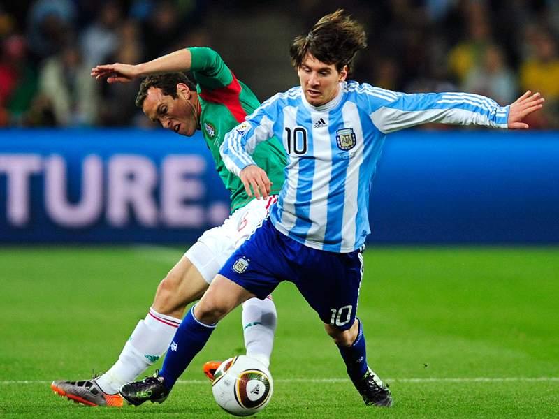Resultado de imagem para Lionel Messi 2010
