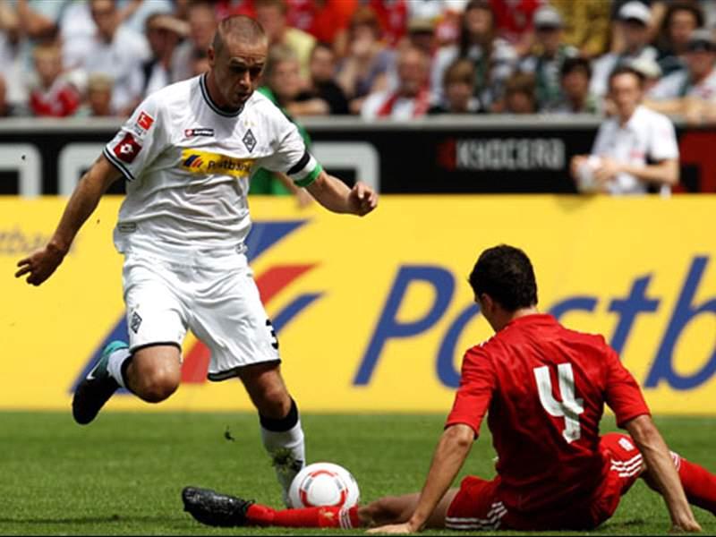 Leverkusen Gegen Mönchengladbach