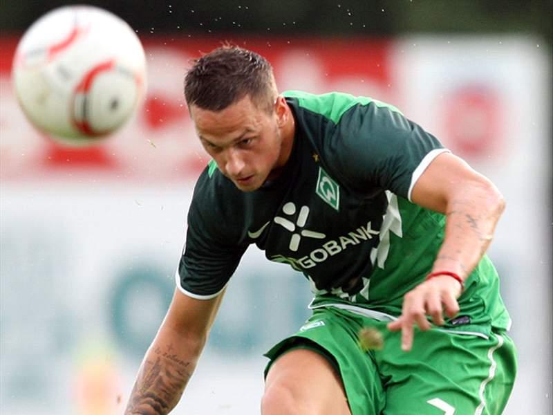 """Marko Arnautovic tituliert Werder Bremen als """"Saftladen ..."""