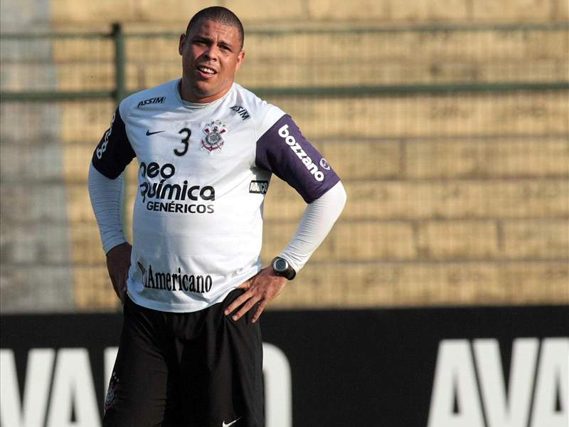 Corinthians Star Ronaldo I Will Retire At The End Of
