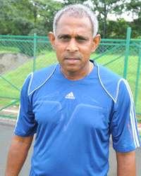 Vincent Subramaniam