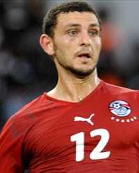 Hossam Ghali