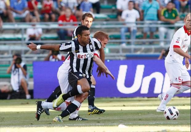 Bari-Juventus 1-0: Galletti scatenati, Donati punisce una Vecchia Signora in fase di restyling