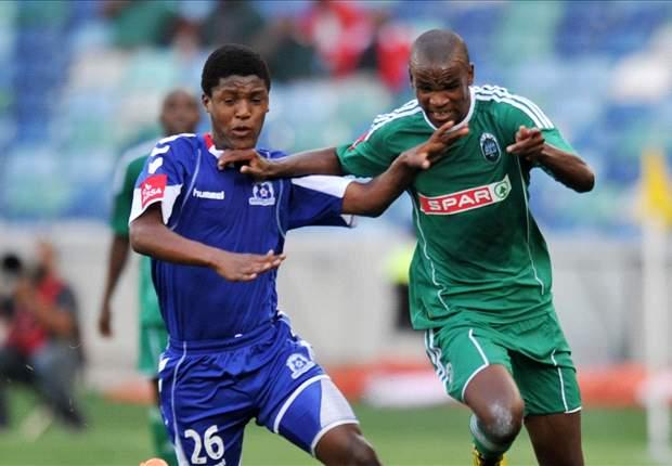 Arrows 0-1 AmaZulu: Dlamini's winner gives hope to Usuthu