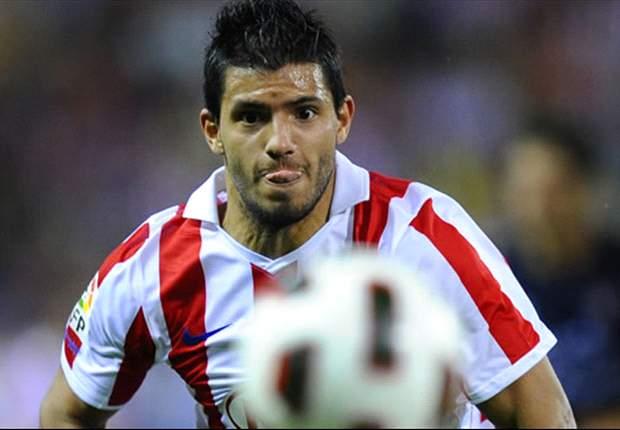 Espanyol 2-2 Atletico Madrid: Brace from Pablo Osvaldo denies Mattress-makers full points