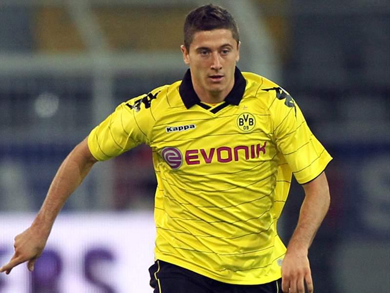 Dortmund Stammelf
