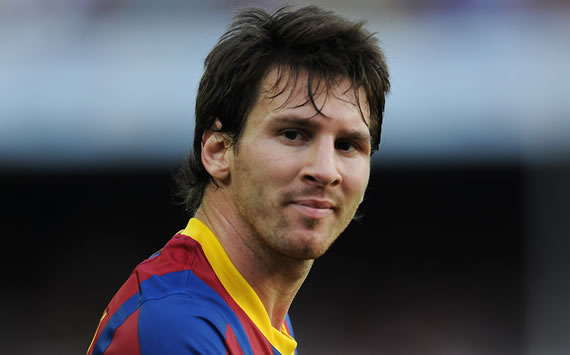 Exclusive Interview Lionel Messi On Winning The Ballon D Or Answering His Critics Plus Reveals His Favourite Ever Goal Goal Com