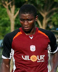 Anoure Obiora Richad