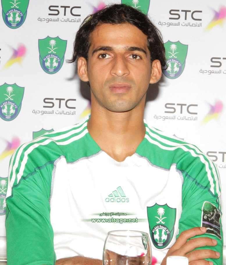 Emad Al-Hosny