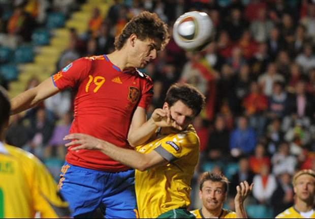 スペイン連勝、ポルトガルは初白星