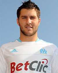 André Pierre Gignac, France International