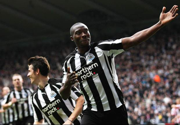 Newcastle United 5-1 Sunderland: Kevin Nolan hat-trick lights up derby-day rout as Titus Bramble sees red