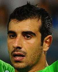 Gianluca Curci Player Profile