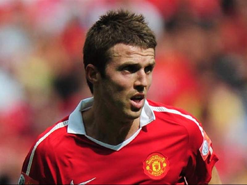 Michael Carrick hits back at critics who say he is not ...