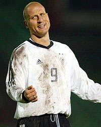 Carsten Jancker Player Profile