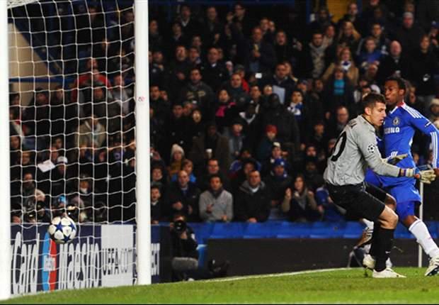 Chelsea 2-1 MSK Zilina: Malouda And Sturridge Spare Ancelotti's Blushes After Issiaka Bello's Shock Opener