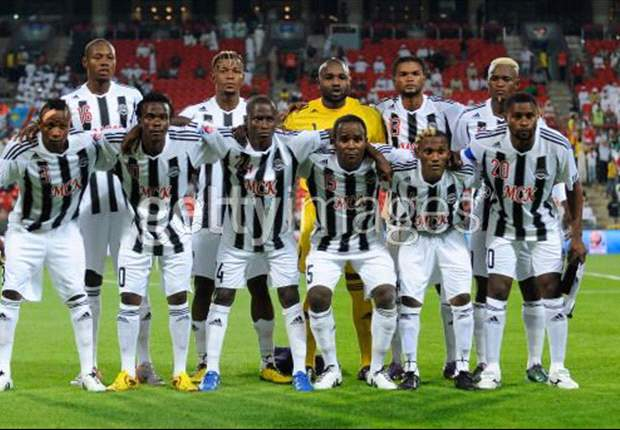 Club World Cup Final Preview: TP Mazembe - Inter