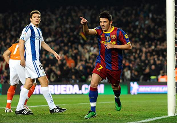 La Liga Preview: Espanyol - Barcelona