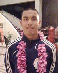James Zaidan Saragih