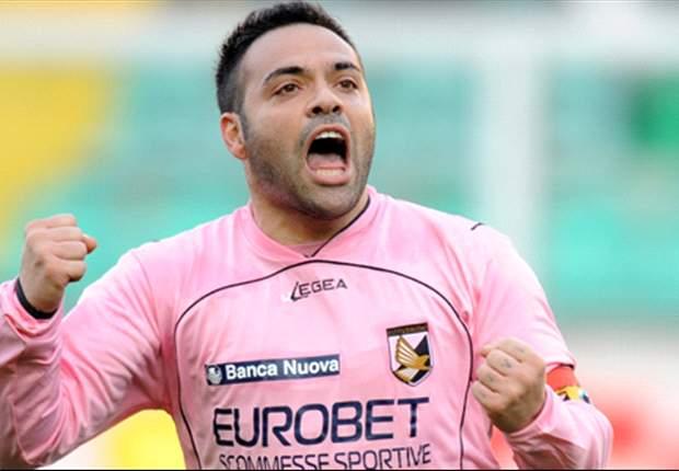 Coppa Italia Preview: Palermo - Chievo
