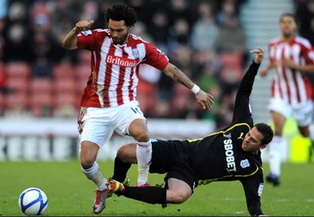 Stoke City 1-1 Cardiff: Tuncay Stunner Denies Bluebirds A Premier League Scalp