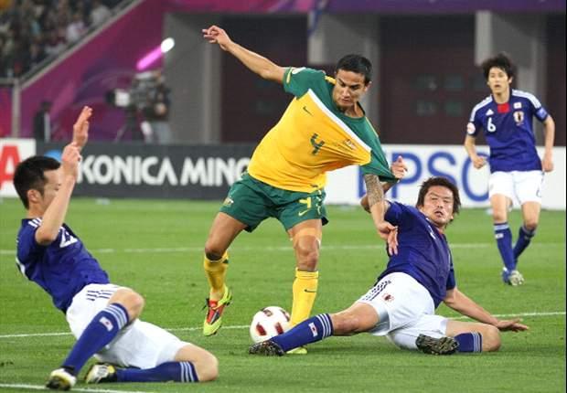 Australia 0-1 Japan (AET): Extra-time Tadanari Lee stunner secures fourth Asian Cup triumph