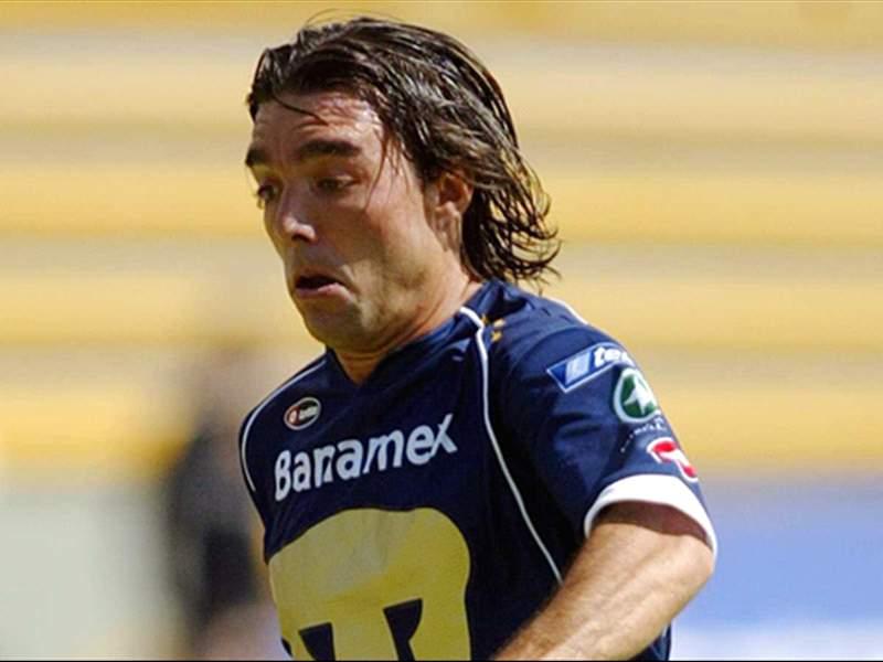 Former River Plate Striker Martin Cardetti Praises Attractive Nature