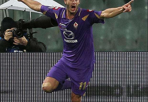 Fiorentina 1-2 Inter: Nerazzurri Close Gap On Leaders Milan