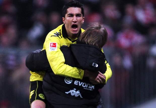 Bayern Munich 1-3 Borussia Dortmund: Hummels header ends former club's title bid