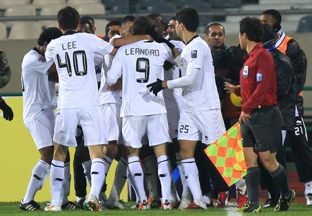 Esperance 1-2 Al Sadd: Wasteful Tunisians are made to pay as Qatar side book semi-final clash versus Barcelona