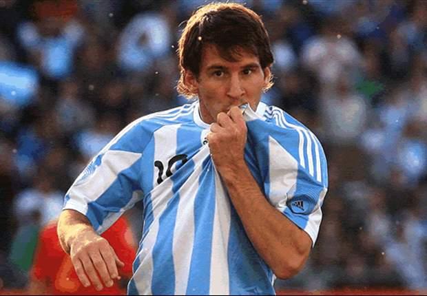 International Friendly Preview: Argentina - Albania