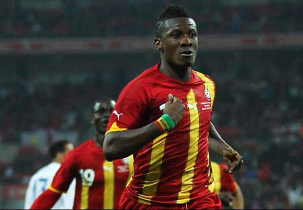 Ghana 4-2 Tunisia: Black Stars came from behind to beat Carthage Eagles