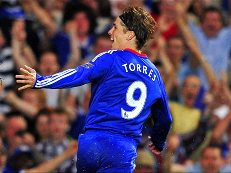 Chelsea's Fernando Torres highlights the importance of ...