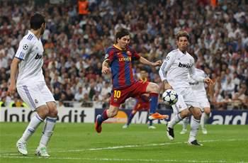 Top 10 Barcelona Wins Over Real Madrid Goal Com