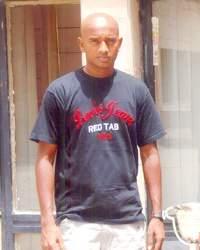 Joseph Murali Profil
