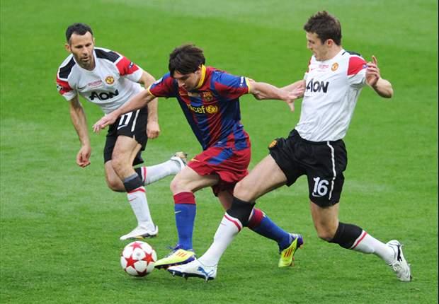 Barcellona-Manchester United 3-1: A Wembley il trionfo è blaugrana! Guardiola conquista la sua seconda Champions