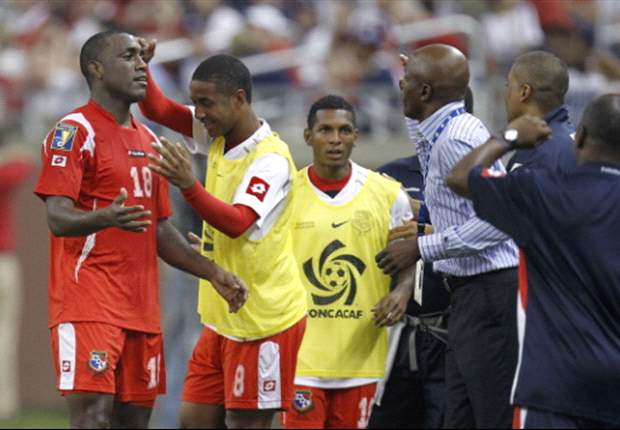 Panama 3-2 Guadeloupe: Jovial brace not enough as the Marea Roja claim three points