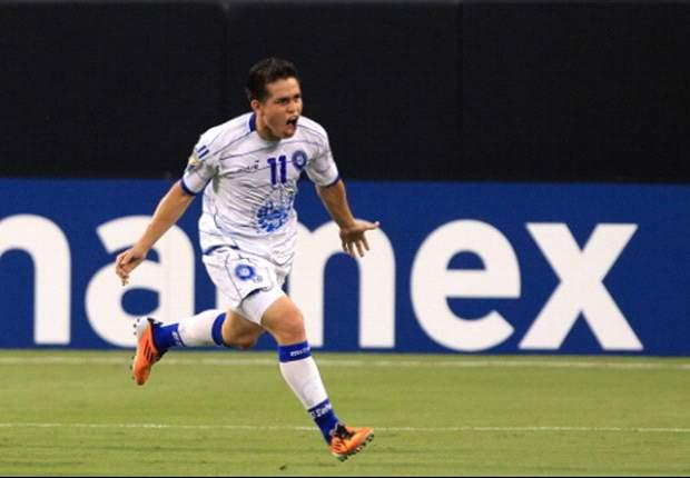 El Salvador 6-1 Cuba: Zelaya stars as Cuscatlecos hammer Leones