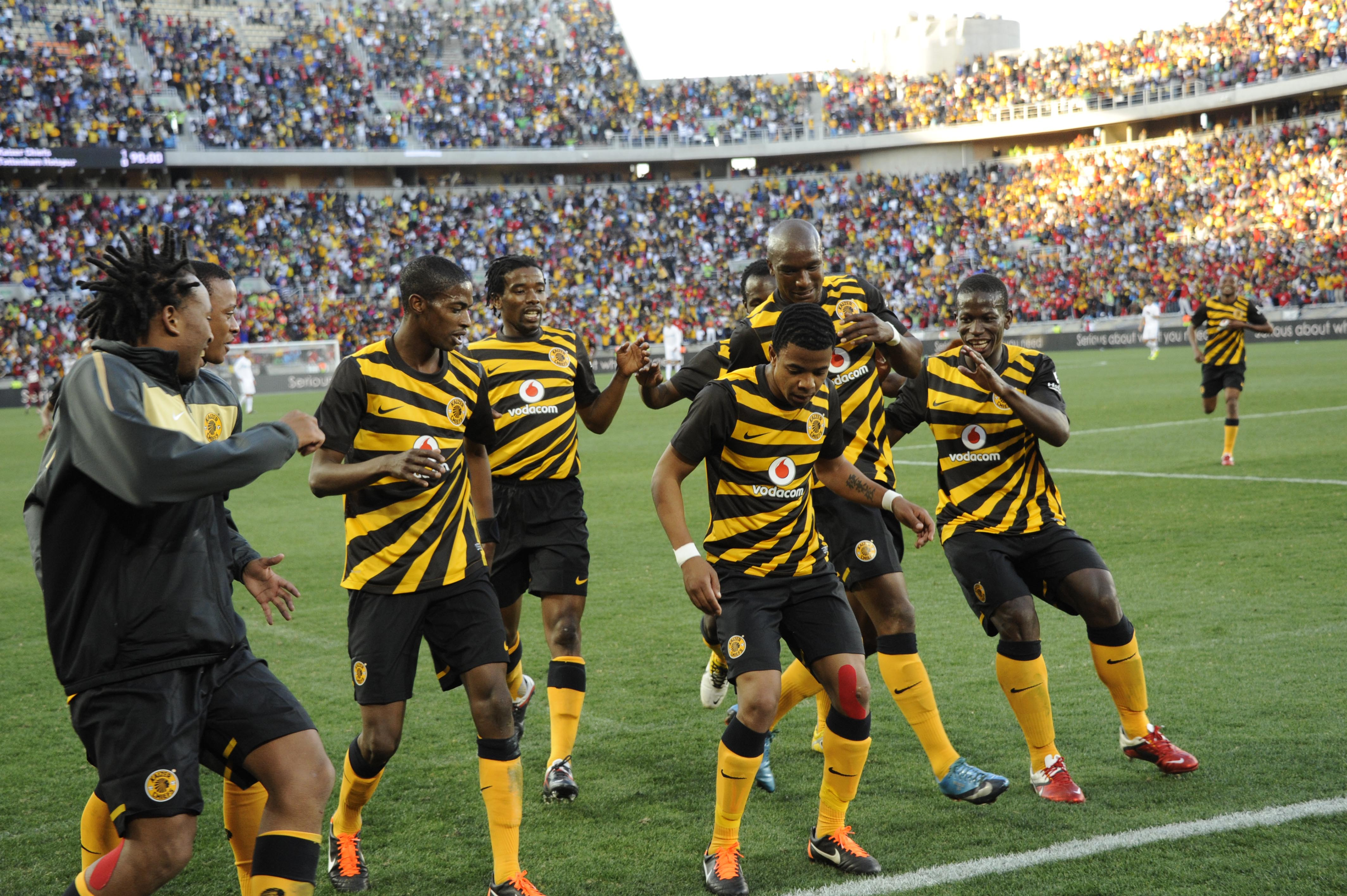 Telkom knockout cup prizes for games