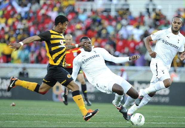 Kaizer Chiefs 0-0 Platinum Stars: AmaKhosi maintain their six-point lead with a draw