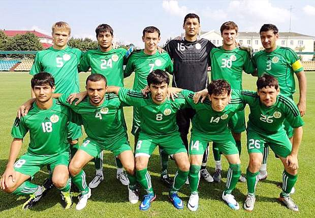 Turkmenistan 3-1 Maldives: Two late goals allow the Green Men to tame the Red Snappers on opening day