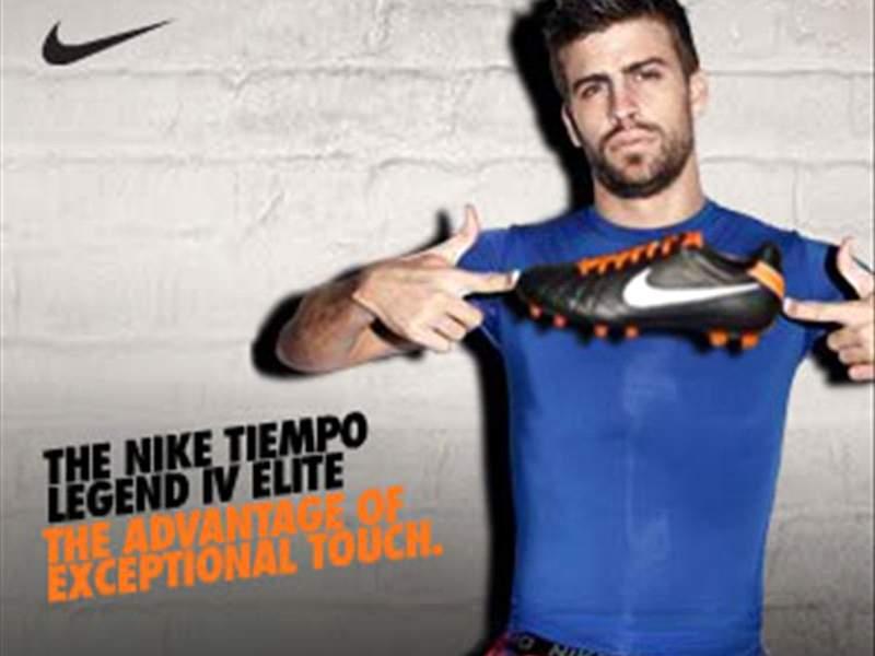 Demostrar cúbico Alboroto  Nike's new Tiempo boot builds on legacy of Romario and Paolo Maldini |  Goal.com