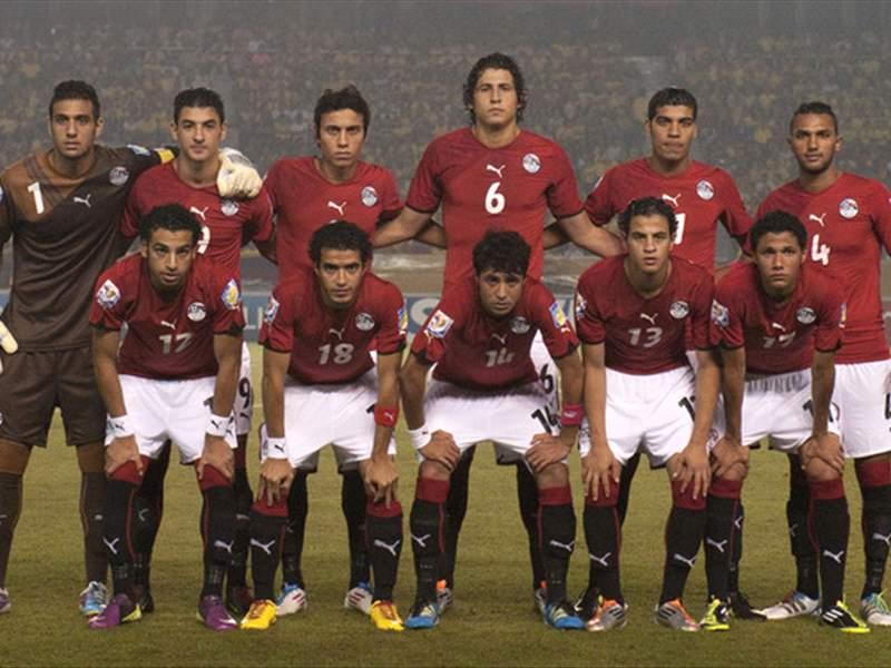 نتيجة بحث الصور عن منتخب مصر للشباب 2011