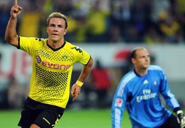 Bundesliga Preview: Stuttgart v Borussia Dortmund