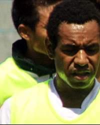 Izak Ogoai