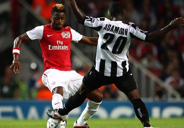 Champions League preview: Udinese - Arsenal